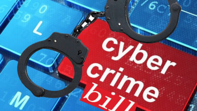 Cybercrime-Bill