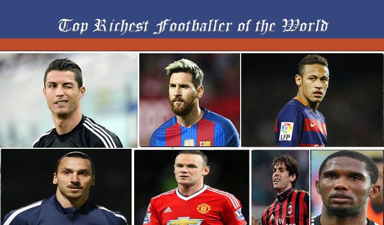 Richest-Footballer