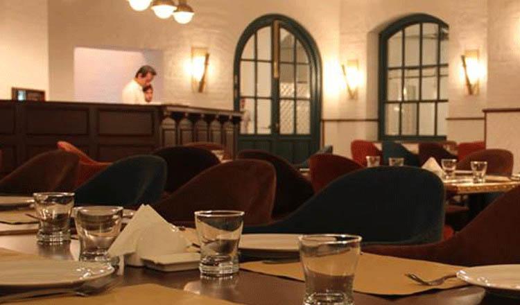 The Lahore Social Restaurant Lahore
