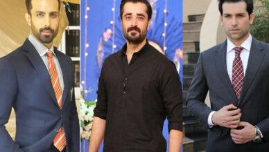Top Pakistani Men Model