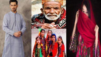 Pakistani-Culture
