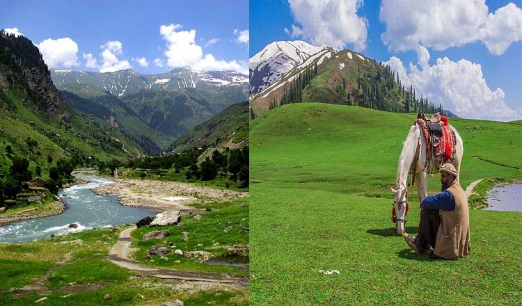 Kaghan-Valley-Tourist-Places