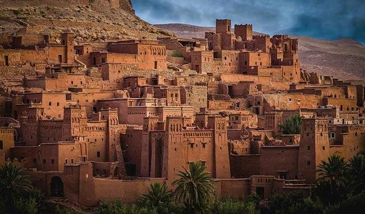 Morocco Halal Holiday Destination