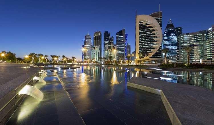 Qatar Halal Holiday Destination