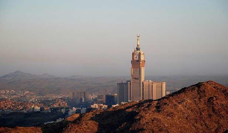 Saudi Arabia Halal Holiday Destination