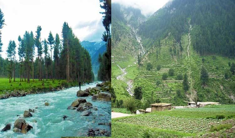 Swat-Mini-Switzerland-Tourist-Places