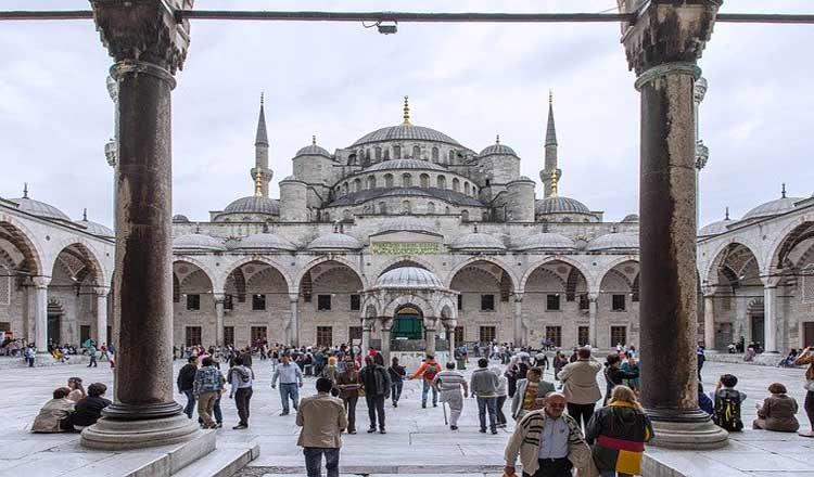 Turkey Halal Holiday Destination
