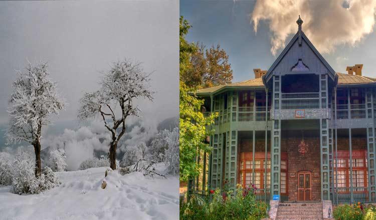 ziarat-tourist-places