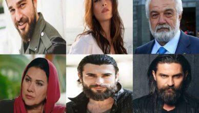 ertugrul-ghazi-drama-cast