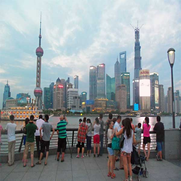 China-Top-tourist-places
