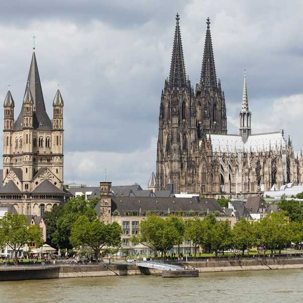 Germany-Top-tourist-places