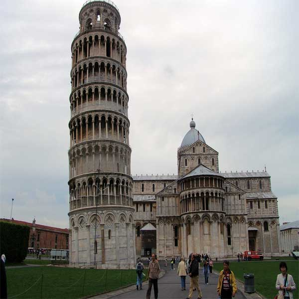 Italy-Top-tourist-places
