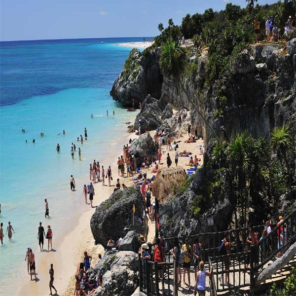 Mexico-Top-tourist-places