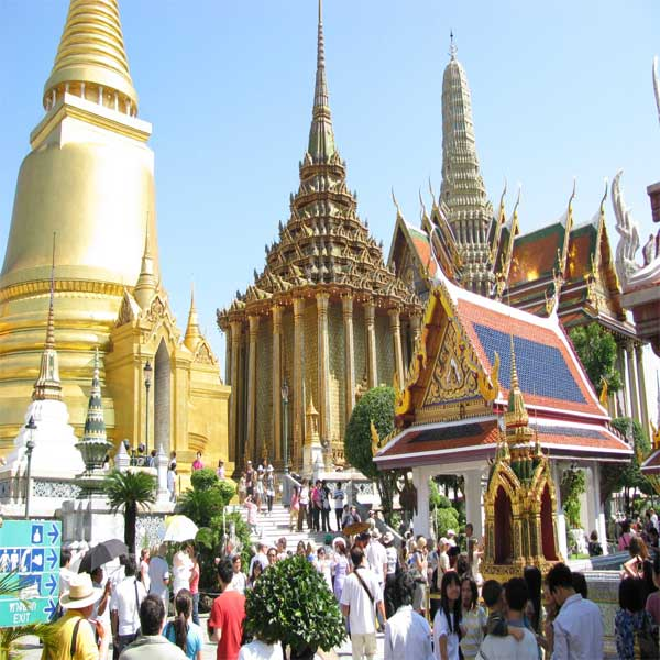 Thailand-Top-tourist-places