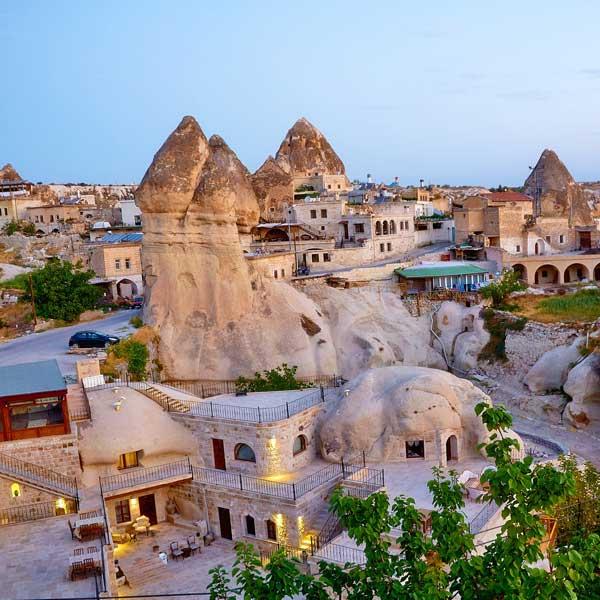 Turkey-Top-Tourist-Places