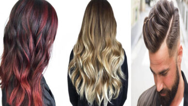 Hair Color brands in Pakistan