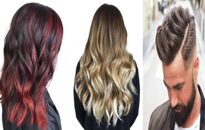 Top 8 Hair Color brands in Pakistan