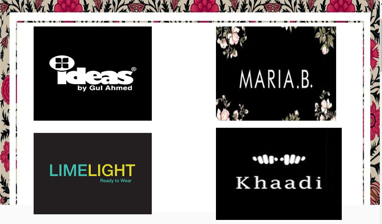 Discount offers and Upcoming Sales on Brands in Pakistan