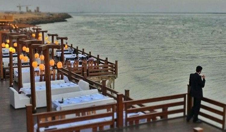 Kolachi Resturant Karachi