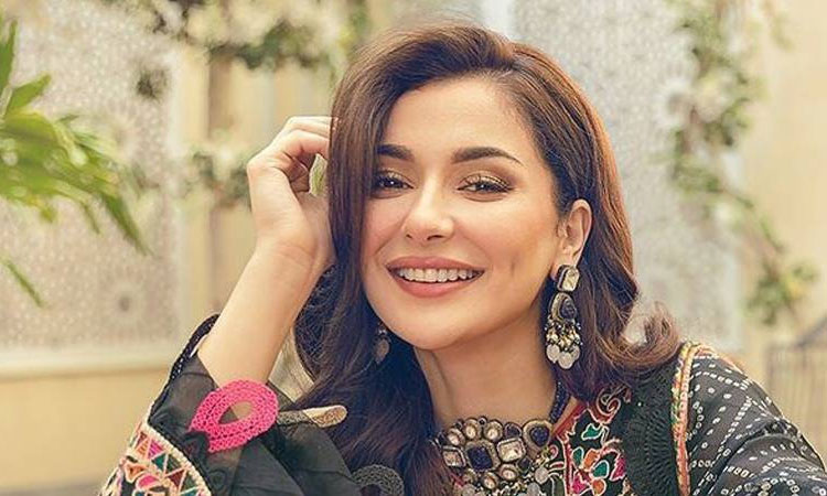 Hania Amir the Beauty Queen, her Movies and TV shows