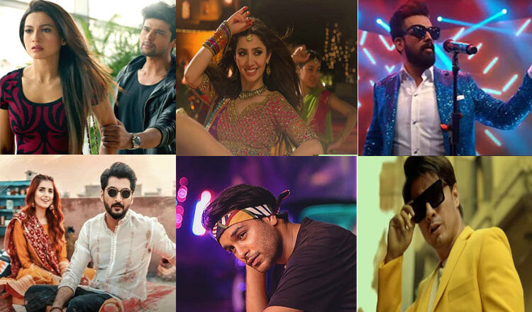 Most-viewed-Pakistani-Singer-Videos-on-YouTube