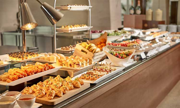 Best Buffet Dinner + Lunch-Cum-Hi-Tea Buffet in Lahore with Prices