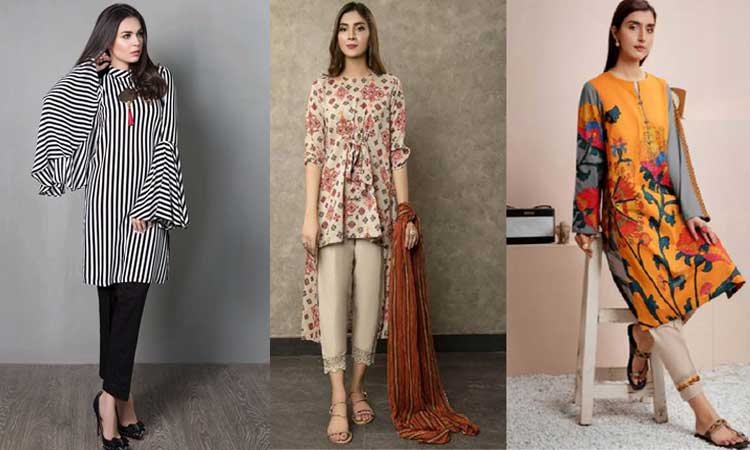 15 Biggest Summer Fashion Trends For Pakistani Women In 2021-22